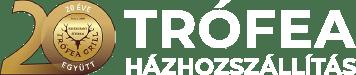 Trófea Grill Étterem Logo